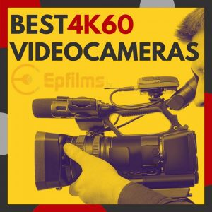 best-professional-4k60-video-cameras