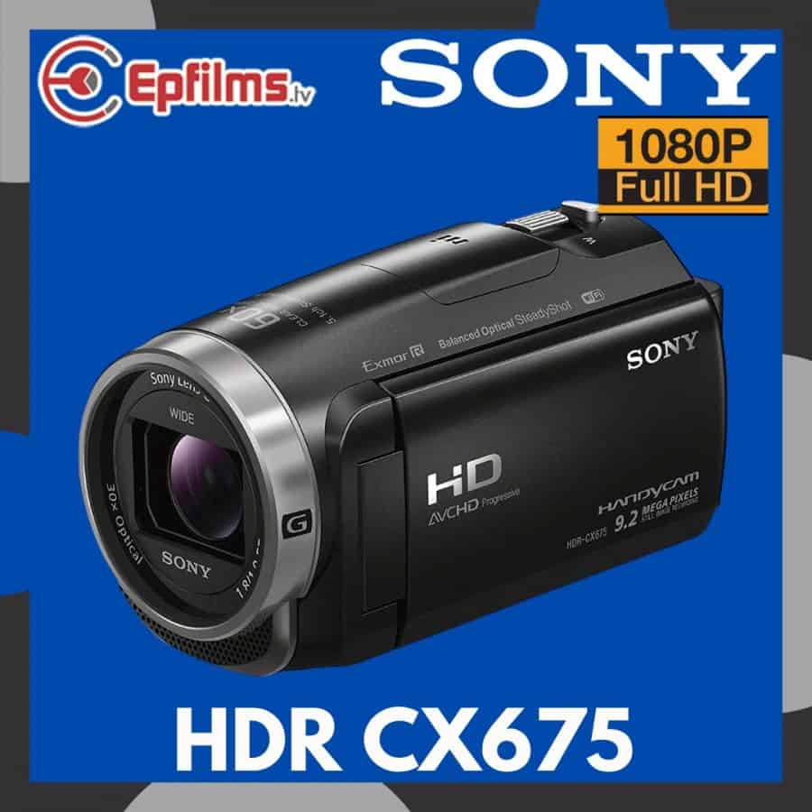 best-sony-hd-camcorder
