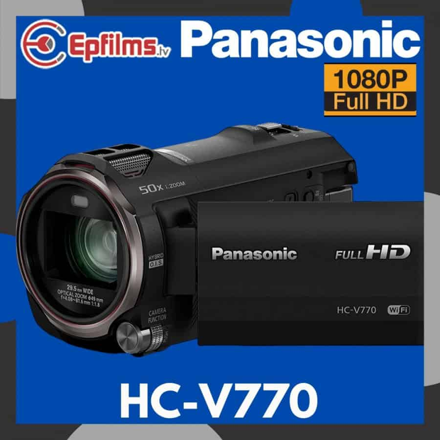 best-panasonic-hd-camcorder