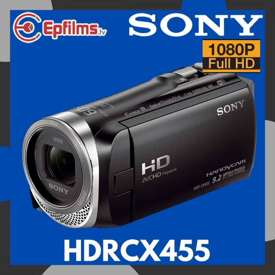 best-sony-camcorder