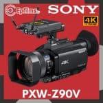 Sony PXW-Z90 4K HD