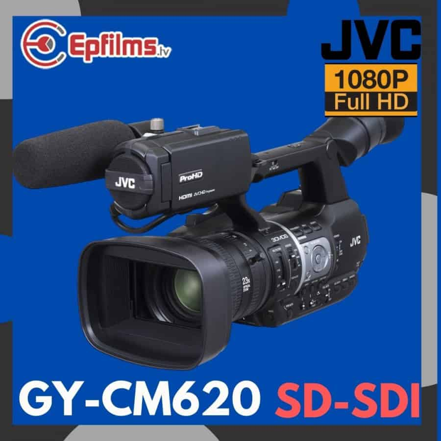 jvc-professional-camcorder-review
