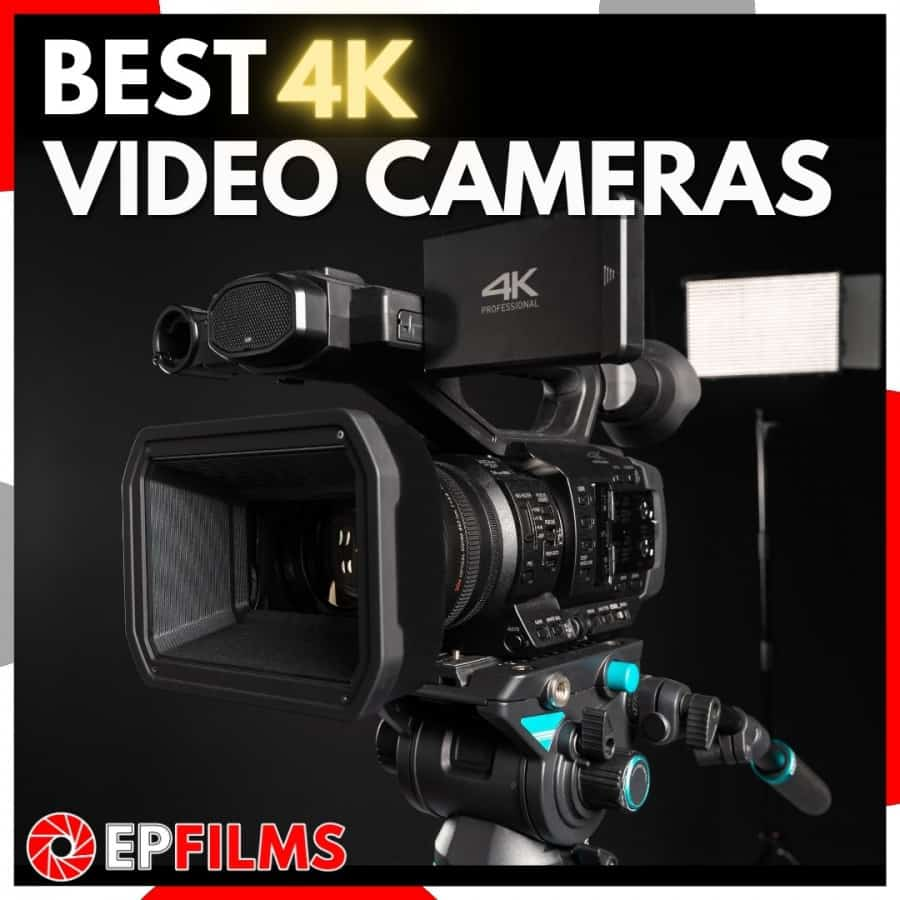 best-4k-video-camera-camcorder-filming
