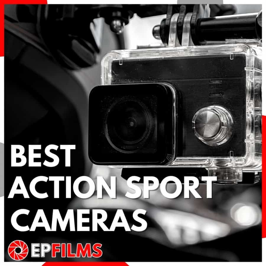 best-sports-cameras-4k-action-camera