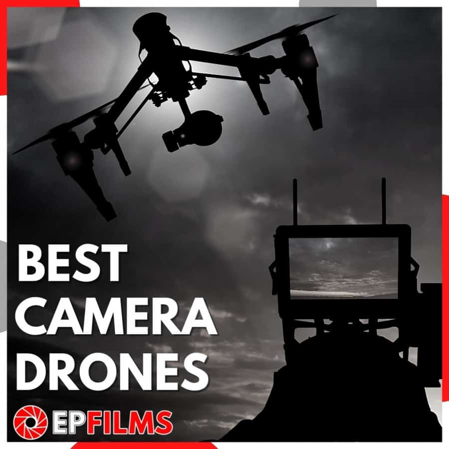 best-drones-for-filming