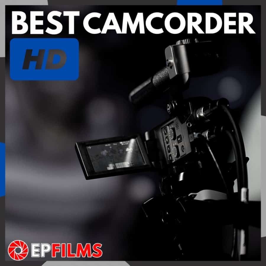 best-hd-camcorder-1080-video-camera