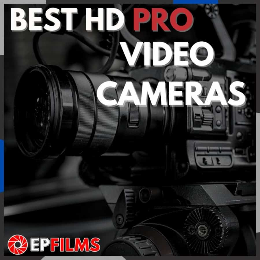 best-professional-video-cameras