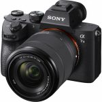 Mirrorless Magic: A Closer Look at the Sony A7S III